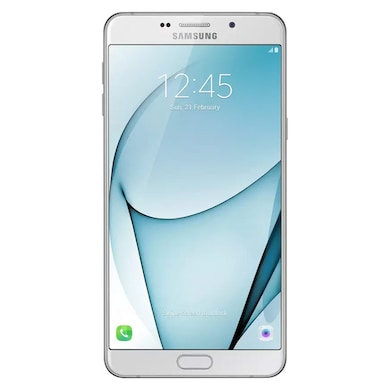 Samsung Galaxy A9 Pro (White, 4GB RAM, 32GB) Price in India