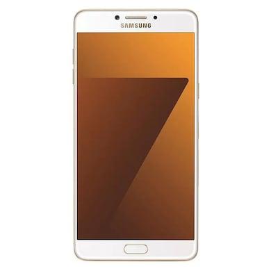 Buy Samsung Galaxy C7 Pro Gold 4gb Ram 64gb Price In India 08