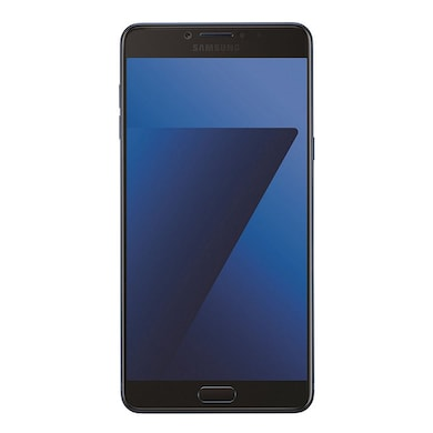 Unboxed Samsung Galaxy C7 Pro (Blue, 4 RAM, 64GB) Price in India