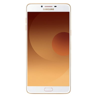 Samsung Galaxy C9 Pro Gold, 64 GB images, Buy Samsung Galaxy C9 Pro Gold, 64 GB online at price Rs. 28,799