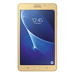 Buy Samsung Galaxy J Max With Wi-Fi+4G Tablet Gold, 8GB Online