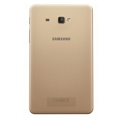 Samsung Galaxy J Max With Wi-Fi+4G Tablet Gold, 8GB Price in India