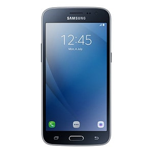 Samsung Galaxy J2 2016 Edition Black, 8 GB