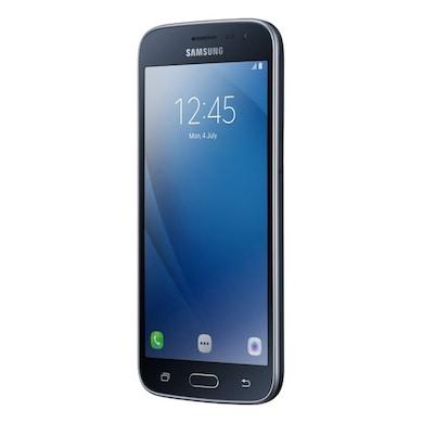 Samsung Galaxy J2 2016 Edition Black, 8 GB images, Buy Samsung Galaxy J2 2016 Edition Black, 8 GB online at price Rs. 8,300