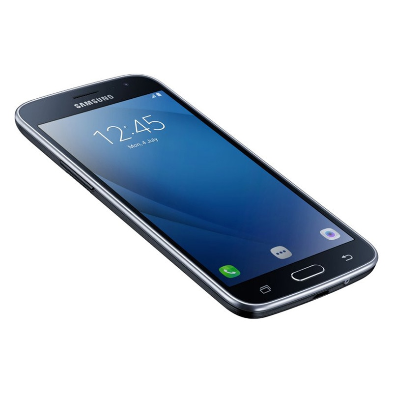Samsung Galaxy J2 2016 Edition Black, 8 GB images, Buy Samsung Galaxy J2 2016 Edition Black, 8 GB online at price Rs. 8,300