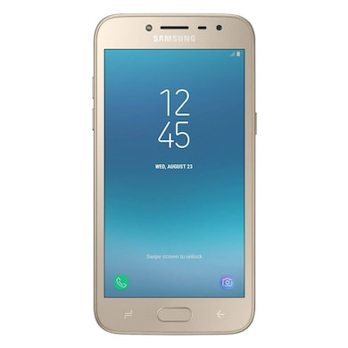 Samsung Galaxy J2 2018 Gold, 16 GB Price in India – Buy Samsung Galaxy J2  2018 Gold, 16 GB Mobiles Online f20e7e344631