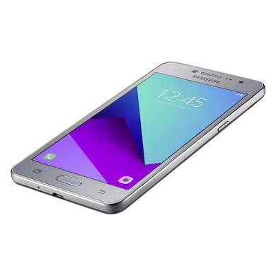 Samsung Galaxy J2 Ace 4G (Silver, 1.5GB RAM, 8GB) Price in India