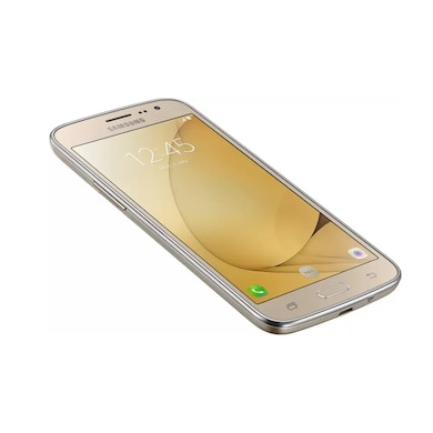 Refurbished Samsung Galaxy J2 Pro (Gold, 2GB RAM, 16GB) Price in India