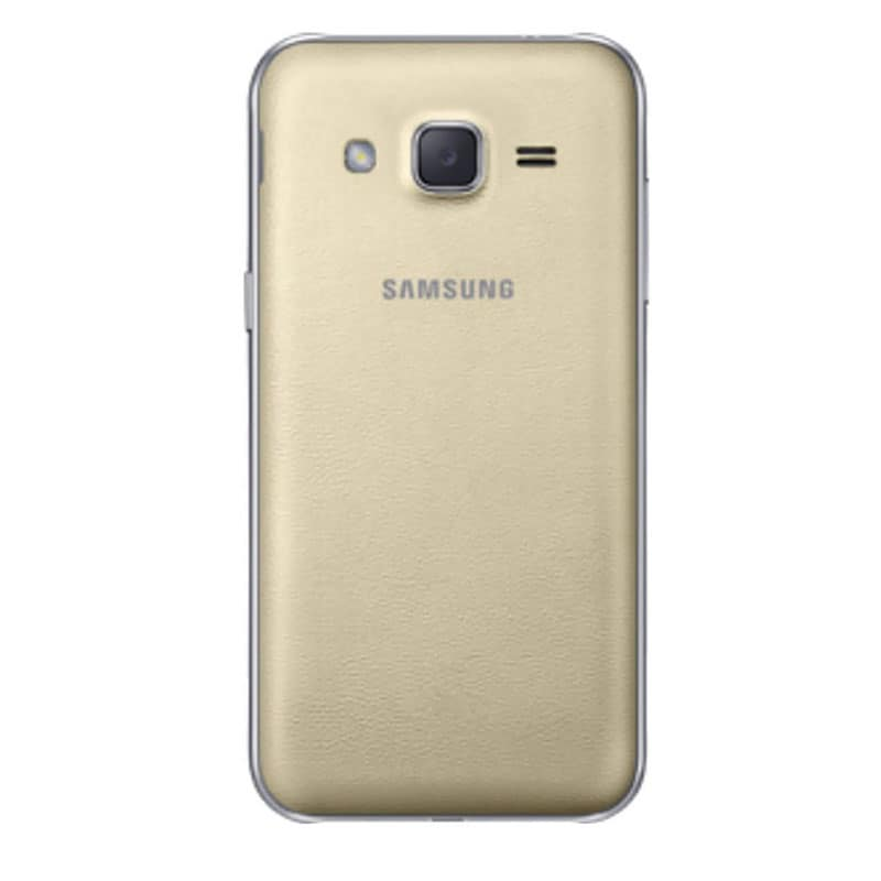 Samsung Galaxy J2 Gold, 8 GB images, Buy Samsung Galaxy J2 Gold, 8 GB online at price Rs. 6,990