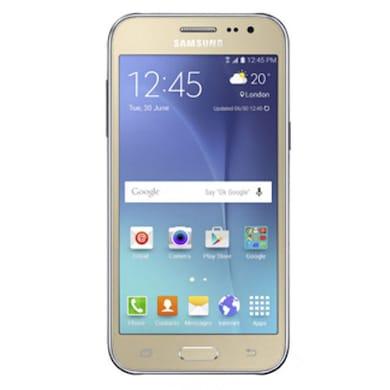 Samsung Galaxy J2 Gold 8 GB Images Buy