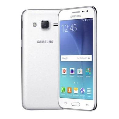 Samsung Galaxy J2 (White, 1GB RAM, 8GB) Price in India