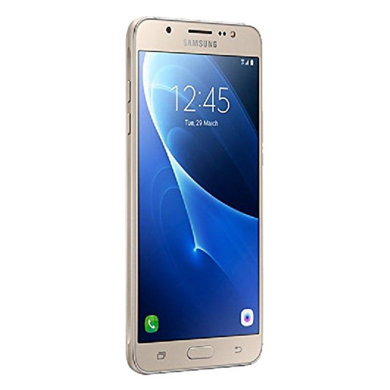 Samsung Galaxy J7 2016 Edition Gold, 16 GB images, Buy Samsung Galaxy J7 2016 Edition Gold, 16 GB online at price Rs. 12,900