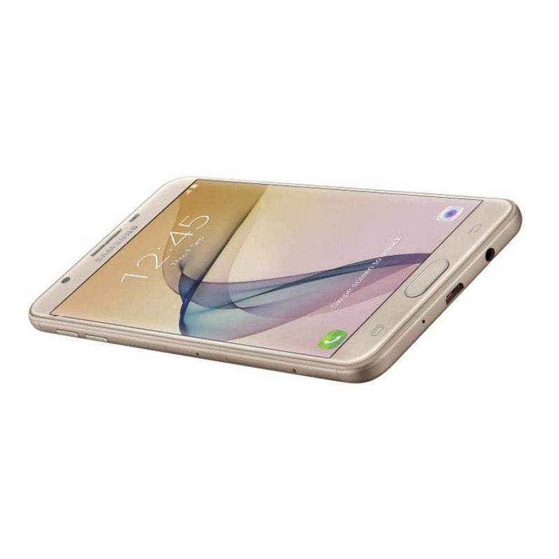 Buy SAMSUNG Galaxy J7 Prime Gold, 16 GB online