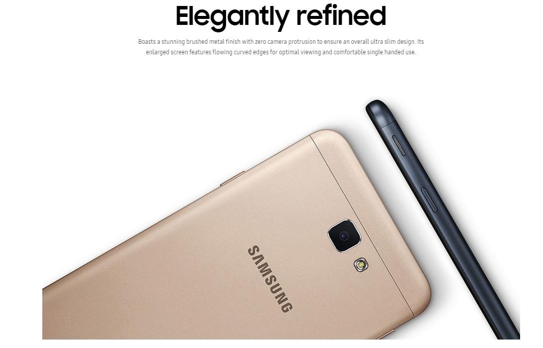 SAMSUNG Galaxy J7 Prime Photo 7