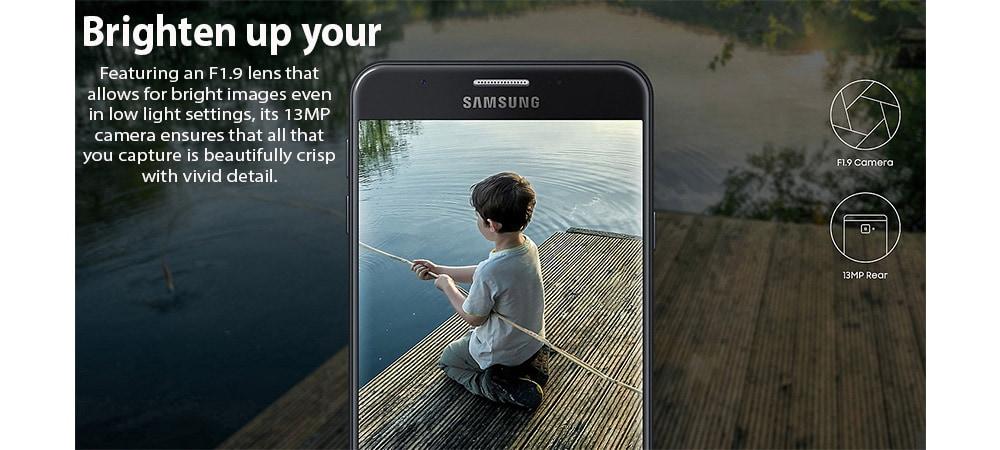 SAMSUNG Galaxy J7 Prime Photo 8