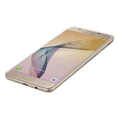 SAMSUNG Galaxy J7 Prime (Gold, 3GB RAM, 32GB) Price in India