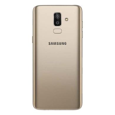 Samsung Galaxy J8 (Gold, 4GB RAM, 64GB) Price in India