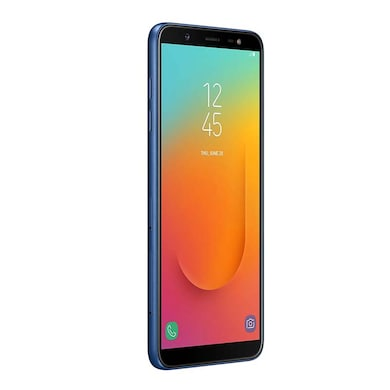 Samsung Galaxy J8 (Blue, 4GB RAM, 64GB) Price in India