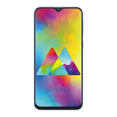 Samsung Galaxy M20 (Ocean Blue, 4GB RAM, 64GB) Price in India