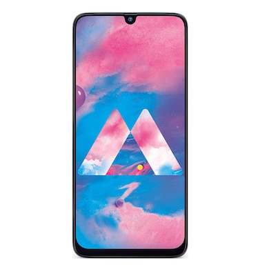 Samsung Galaxy M30 (4 GB RAM, 64 GB (Gradation Black, 4GB RAM, 64GB) Price in India