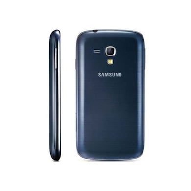 Pre-Owned Samsung Galaxy S Duos Good Condition (Blue, 768MB RAM, 4GB) Price in India