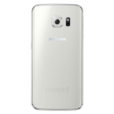 Samsung Galaxy S6 Edge (White Pearl, 3GB RAM, 32GB) Price in India