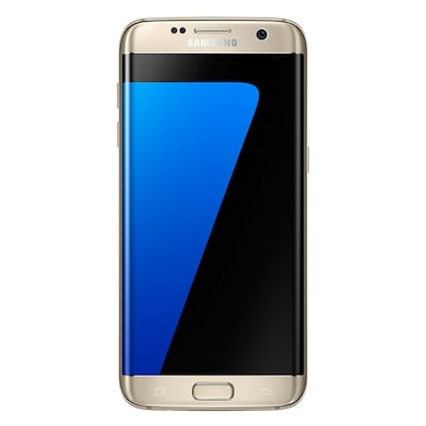 Unboxed Samsung Galaxy S7 Edge (Gold Platinum, 4GB RAM, 32GB) Price in India