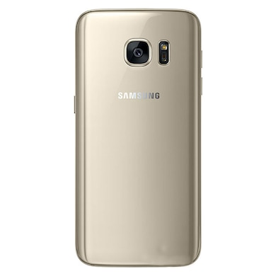 Samsung Galaxy S7 (Gold Platinum, 4GB RAM, 32GB) Price in India