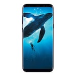 Buy Refurbished Samsung Galaxy S8 (4GB RAM, 64GB) Midnight Black Online