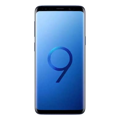 Samsung Galaxy S9 (Coral Blue, 4GB RAM, 64GB) Price in India