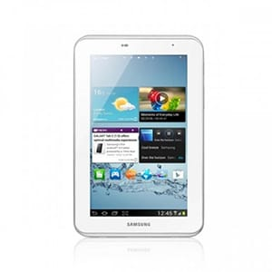 Buy Samsung Galaxy Tab 2 GT-P3110 Wi-Fi Tablet Online