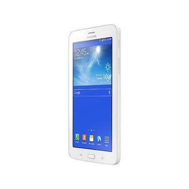 Samsung Galaxy Tab 3 Neo T110 Tablet White,8GB Price in India
