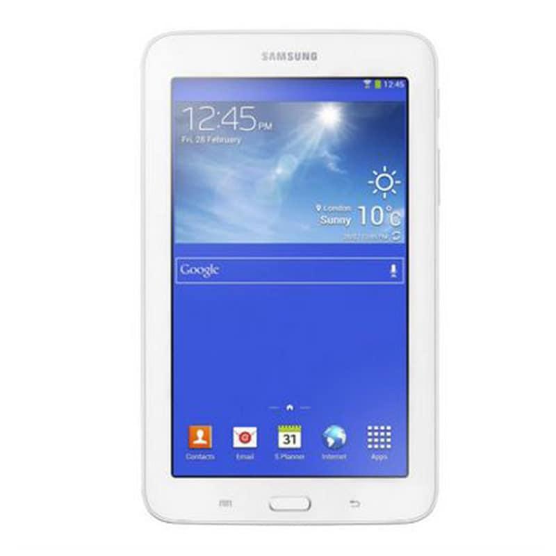 Buy Samsung Galaxy Tab 3 Neo Tablet SM-T111  Wi-Fi+3G White, 8 GB online