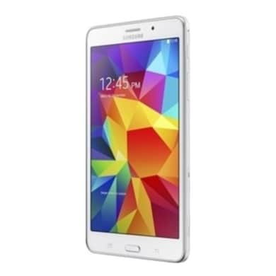 Samsung Galaxy Tab 4 T231 3G Calling Tablet White, 8GB Price in India