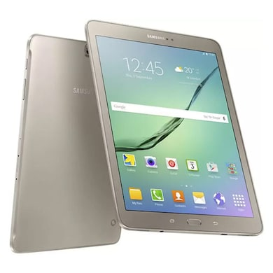 SAMSUNG Galaxy Tab S2 - 9.7 Inch Gold, 32 GB Price in India