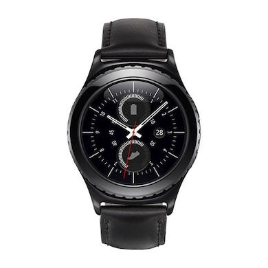 Samsung Gear S2 Classic SM-R732 Black Price in India