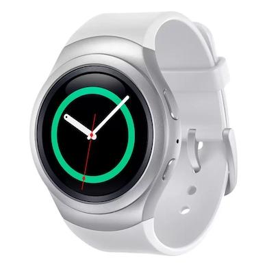 Samsung Gear S2 SM-R720 White Price in India