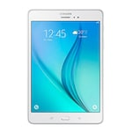 Buy Samsung Tab A SM-T355YZWA Wi-Fi+3G+Voice Calling Tablet White, 16GB Online
