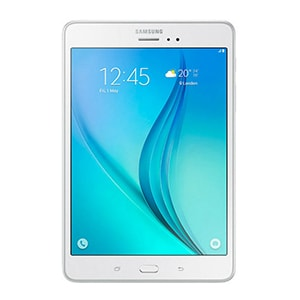 Buy Samsung Tab A SM-T355YZWA Wi-Fi+3G+Voice Calling Tablet Online