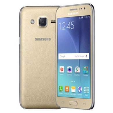 Samsung Z1 Gold, 4 GB images, Buy Samsung Z1 Gold, 4 GB online at price Rs. 4,399