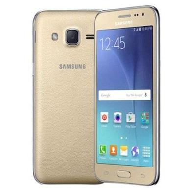 Samsung Z1 (Gold, 0.75GB RAM, 4GB) Price in India