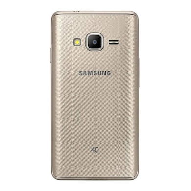 Samsung Z2 Gold,8GB images, Buy Samsung Z2 Gold,8GB online at price Rs. 4,450