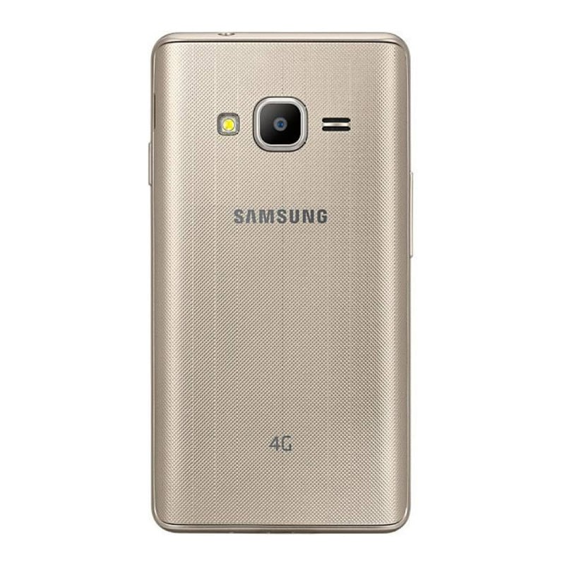 Samsung Z2 Gold,8GB images, Buy Samsung Z2 Gold,8GB online at price Rs. 4,790
