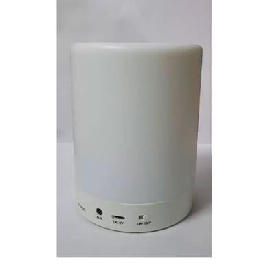 SBA Entice Led Lamp Speaker Table Night Light Bluetooth Speakers Assorted Price in India