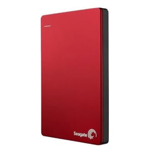 Buy Seagate Backup Plus Slim 1 TB Portable External Hard Drive with 200 GB Cloud Storage Online