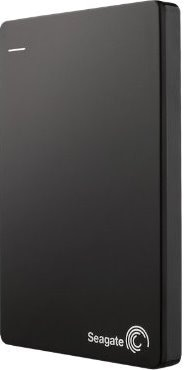 Seagate Backup Plus Slim 1 TB External Hard Drive Cloud Storage (Black, Mobile Backup Enabled) Price in India
