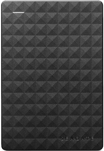 Seagate Expansion 1 TB Portable External Hard Drive Black Price in India
