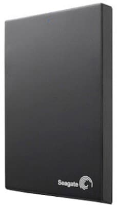 Seagate Expansion STBX2000401 2 TB External Hard Drive Black Price in India
