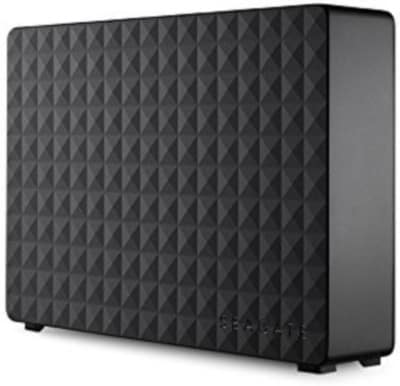 Buy Seagate Expansion 4 TB External Hard Drive (Black, External Power Required) online