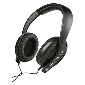 Buy Sennheiser HD 202 II Professional Over The Ear Headphone Online